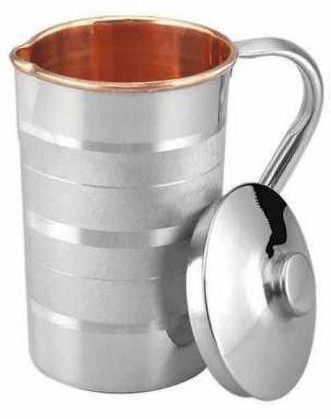 copper+ 1.5 L Water COPPER JUG Jug