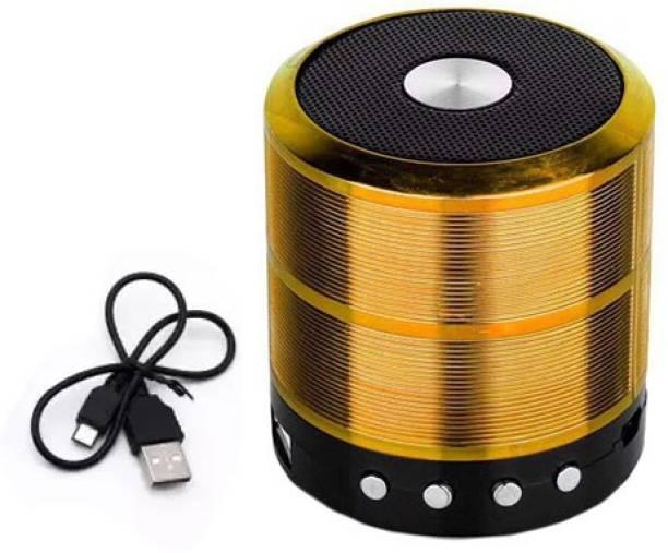 YODNSO Bluetooth Bass Speaker Portable outdoor Rechargeable Wireless Speakers Soundbar Subwoofer Loudspeaker 10 W Bluetooth Speaker
