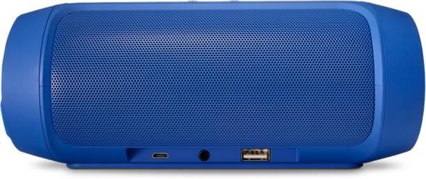 IMMUTABLE HIGH Bass Portable Waterproof Bluetooth Speaker 20 W Bluetooth Speaker