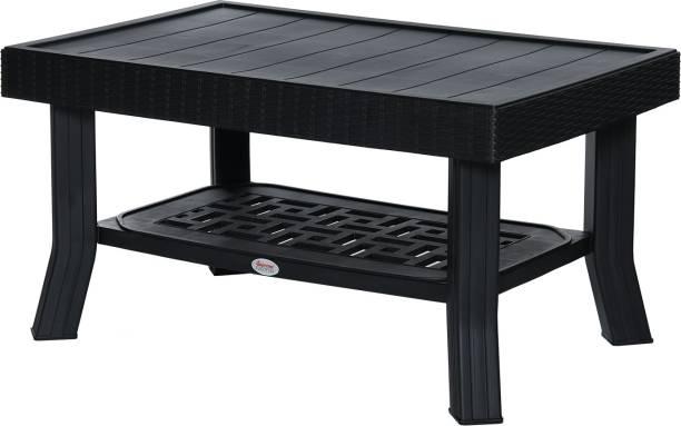 Supreme Vegas for Home & Garden Center Plastic Outdoor Table
