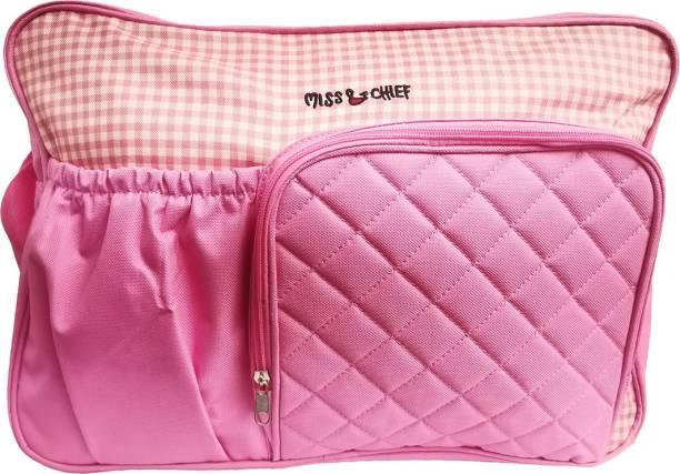 Miss & Chief MyLittleSurprise Diaper Handbag