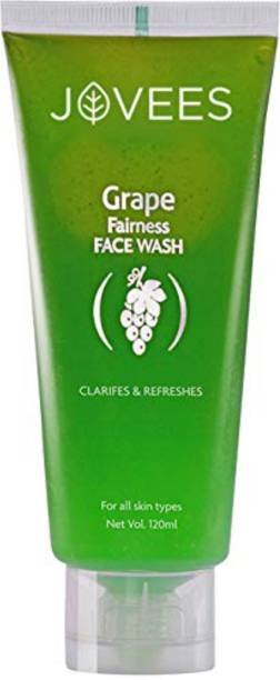 JOVEES Grape Face wash (Pack of 1) Face Wash
