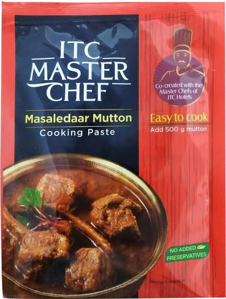 ITC Master Chef Masaledaar Mutton