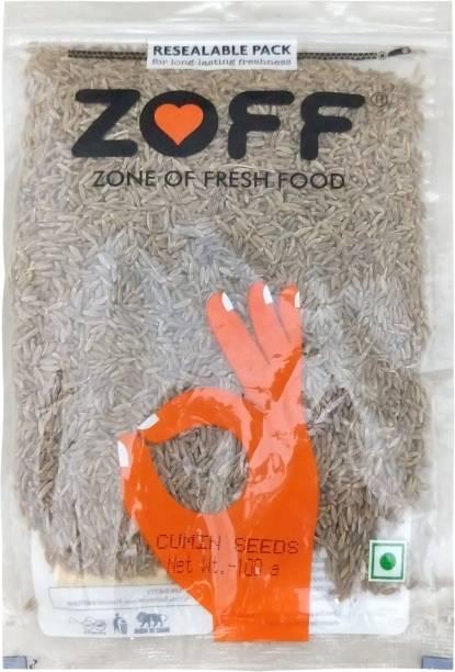 zoff Cumin Seeds