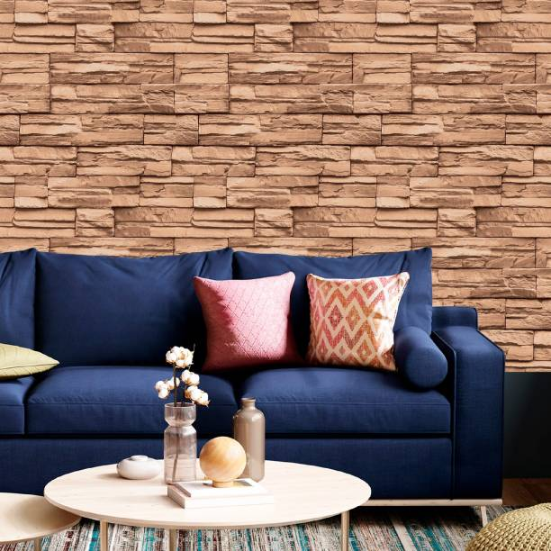 ASIAN PAINTS Large EzyCR8 P&S Stone Wall