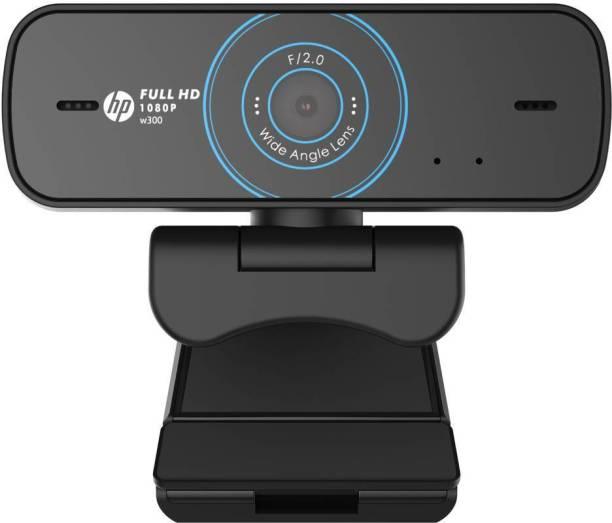 HP w300  Webcam
