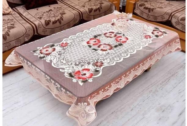 WONDERLAND Multicolor Polyester Table Linen Set