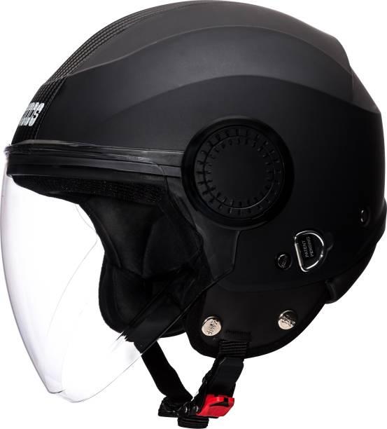 STUDDS URBAN OPEN FACE -L Motorbike Helmet