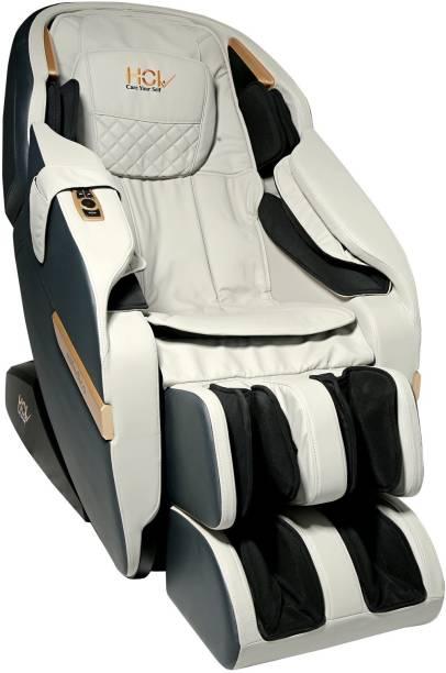 HCI HC1041 eMedico 3D Massage Chair ( Beige color) Massage Chair