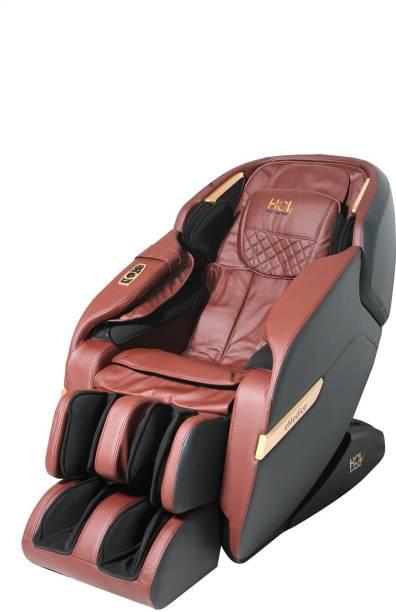 HCI 1041 eMedico 3D & Stretch Massage Chair Zero Gravity with Bluetooth Connectivity, 3D Foot & Calf Massage & Heating Massage Chair