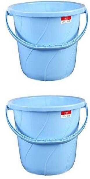 MILTON 25 L Plastic Bucket