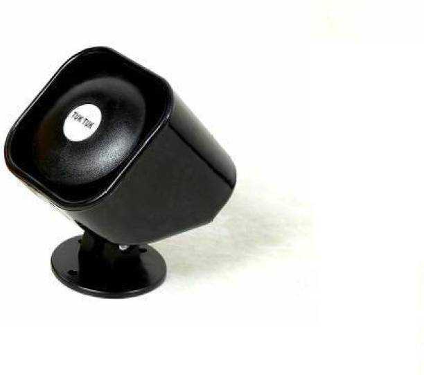 VCA Tuk Tuk Remote Start Car Alarm