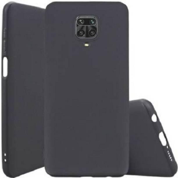 SANA CASE Back Replacement Cover for Mi Redmi Note 9 Pro