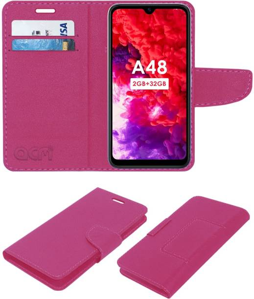ACM Flip Cover for Itel A48