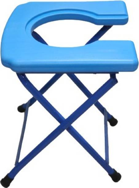 Accurate COMMODE CHAIR/ COMMODE STOOL Commode Chair