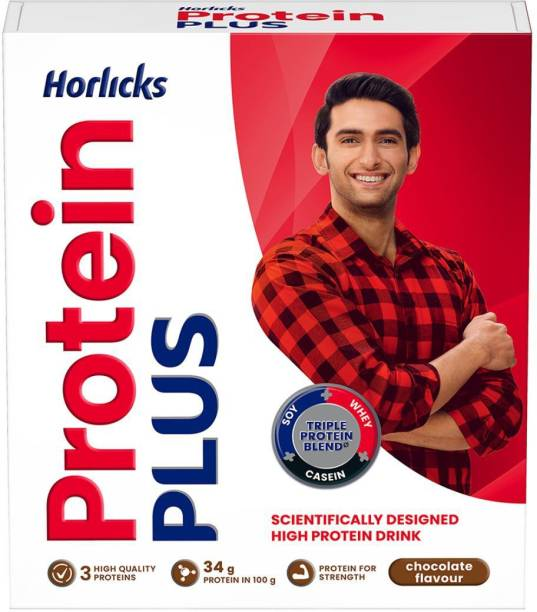HORLICKS Protein Plus Nutrition Drink