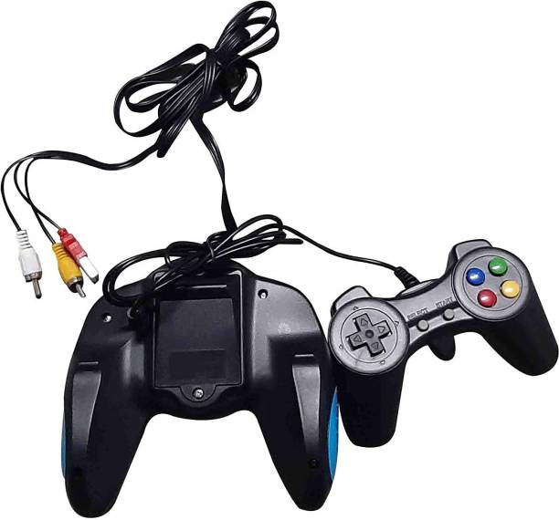 Latest TV Video Game AK-2521D - Battle Video Game for Two Players (2 Controller) Limited Edition