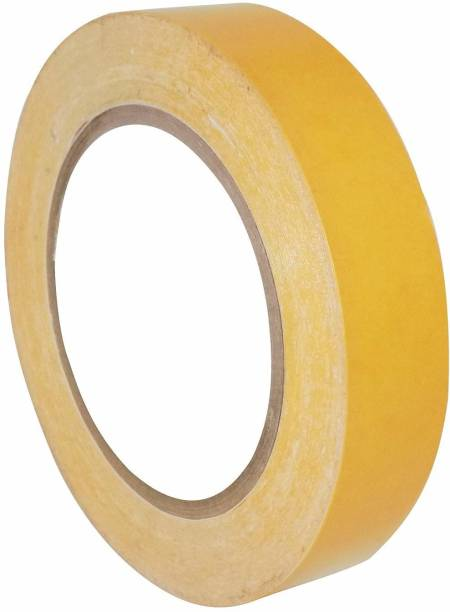 liya Hair Toupee,Wig Tape Double Sided Tape For Men And Women, Yellow, 35 Gram, Pack of 1 (Big Yellow Tape) Hair Accessory Set
