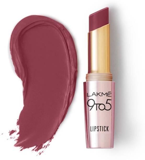 Lakmé 9TO5 Primer + Matte Lip Color