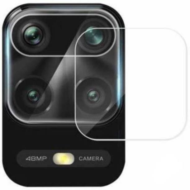 ZMS Back Camera Lens Glass Protector for MI REDMI NOTE 9 PRO