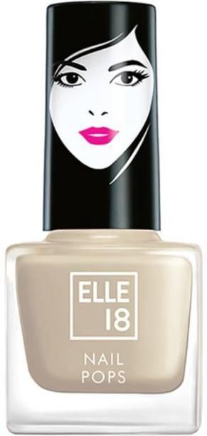 ELLE 18 Nail Pops Nail Color 168 168