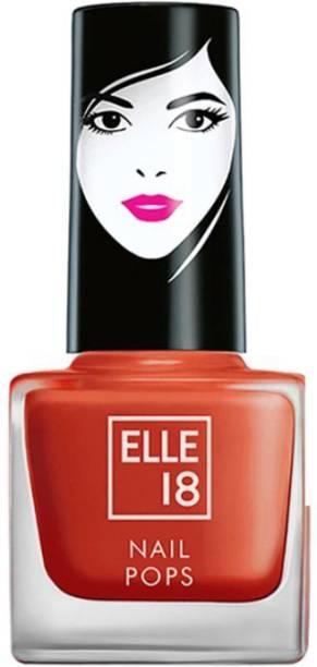 ELLE 18 Nail Pops Nail Color 153 153