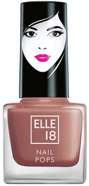 ELLE 18 Nail Pops Nail Color 165 165