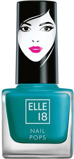 ELLE 18 Nail Pops Nail Color 155 155