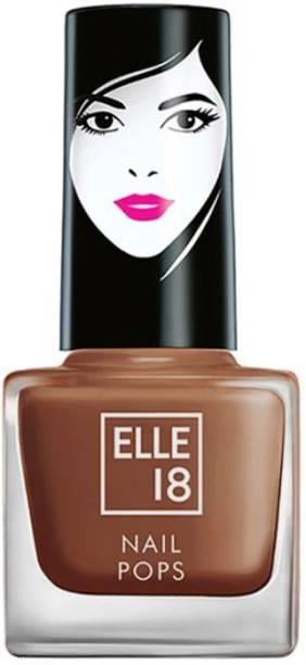 ELLE 18 Nail Pops Nail Color 151 151