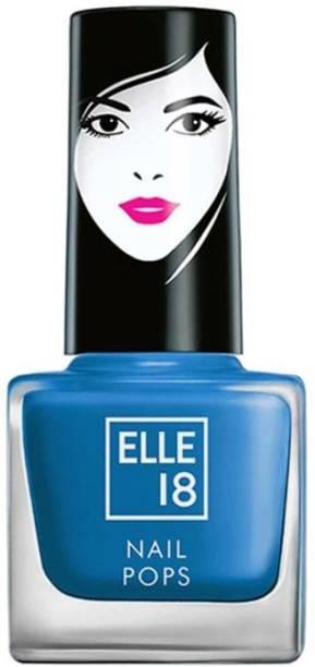 ELLE 18 Nail Pops Nail Color 156 156