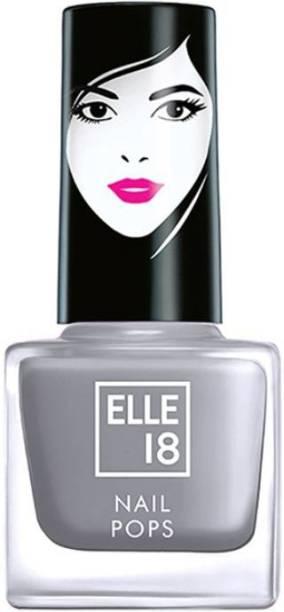 ELLE 18 Nail Pops Nail Color 158 158