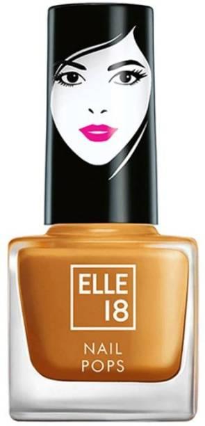ELLE 18 Nail Pops Nail Color 150 150
