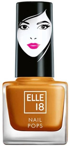 ELLE 18 Nail Pops Nail Color 166 166