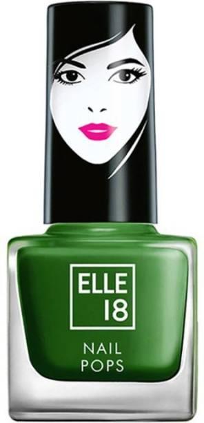 ELLE 18 Nail Pops Nail Color 157 157