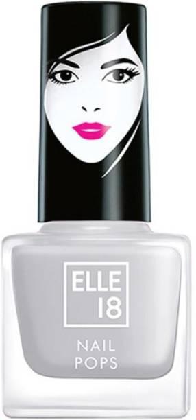 ELLE 18 Nail Pops Nail Color 167 167