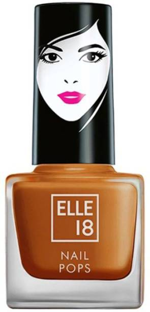 ELLE 18 Nail Pops Nail Color 152 152