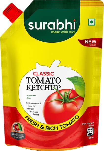 SURABHI Tomato Ketchup