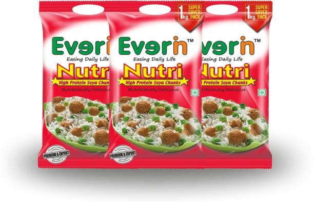 Everin Soya Chunks
