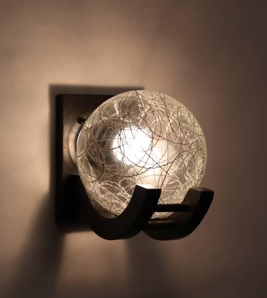 ESSBALAJI Swing Arm Wall Light Wall Lamp
