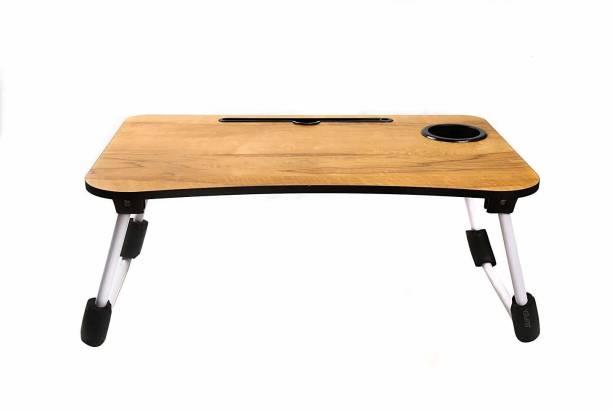 vatical creation Engineered Wood Office Table