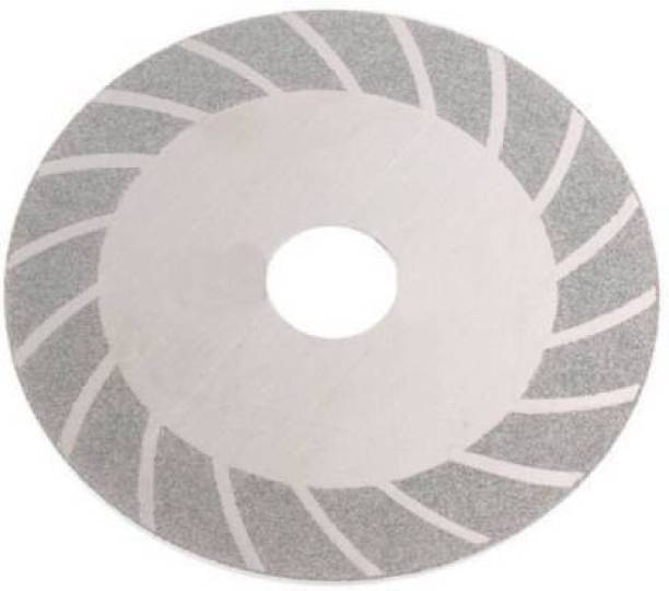 TOOLSSAI 4 Inch Diamond Saw Blade 4 Inch 100mm Diamond Saw Blade Disc Glass Ceramic Granite Cutting Wheel For Angle Grinder Glass Cutter