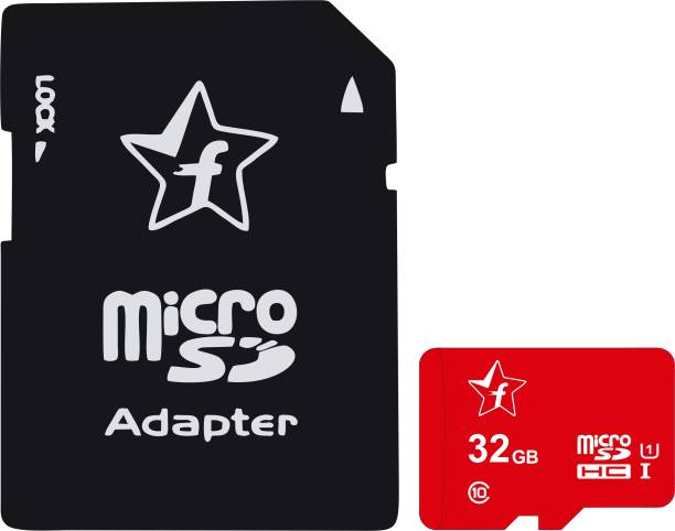 Flipkart SmartBuy MEMORY CARD 32 GB SD Card Class 10 95 MB/s  Memory Card