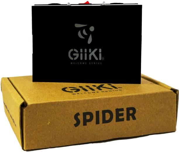 GIIKI SPIDER-BLACK 12V Power Backup for Router
