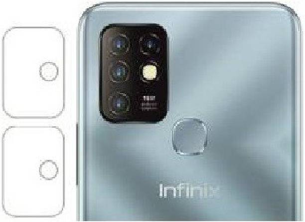 FINCH Back Camera Lens Glass Protector for INFINIX HOT 10