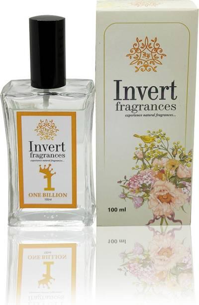 Invert Fragrances One Billion Perfume Floral Attar