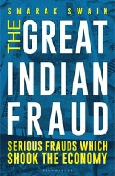 The Great Indian Fraud