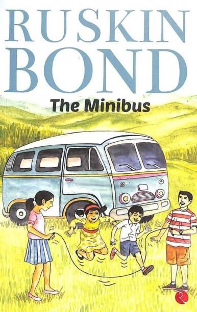 THE RUSKIN BOND MINI BUS