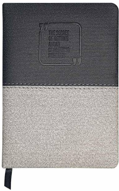 imagine Products Executive and Corporate A6 Diary Ruled 208 Pages