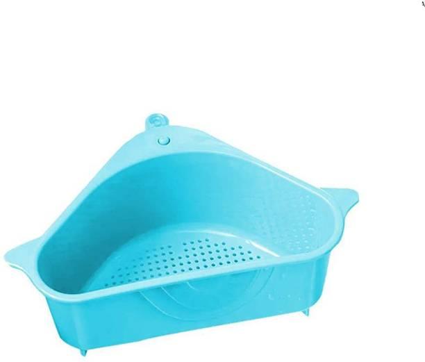davra enterprise Kitchen Sink Plastic Push Down Strainer