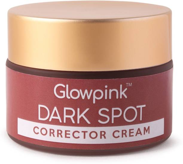 Glowpink Dark Spot Corrector Cream